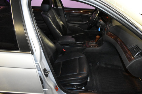 bmw serie 3 2.0 328i executive at 1999 rpm moviles