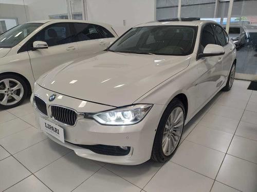 bmw serie 3 2.0 328i luxury 245cv