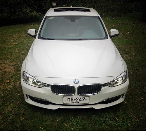 bmw serie 3 2.0 328i luxury