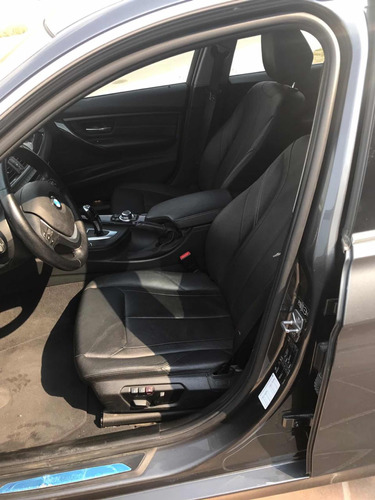 bmw serie 3 2.0 328i luxury line at 2014, impecable!