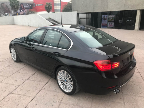 bmw serie 3 2.0 328ia luxury line at 2015