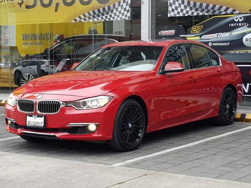 bmw serie 3 2.0 328ia luxury line at