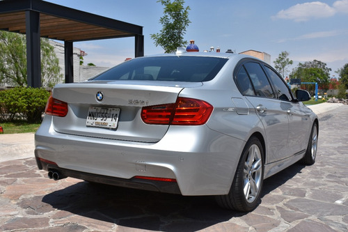 bmw serie 3 2.0 328ia m sport at