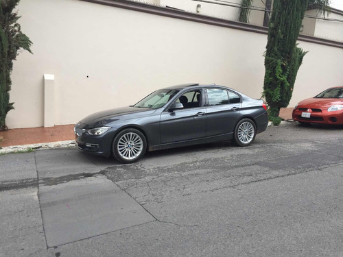 bmw serie 3 2.0 328ia modern line at 2012
