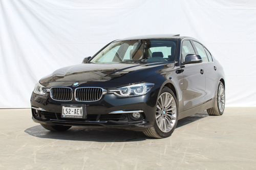 bmw serie 3 2.0 330ia luxury line at 2016