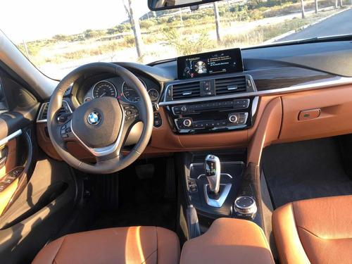 bmw serie 3 2.0 330ia luxury line at 2016