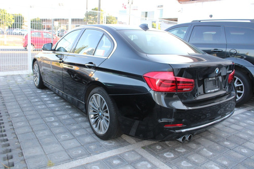 bmw serie 3 2.0 330ia luxury line at 2017