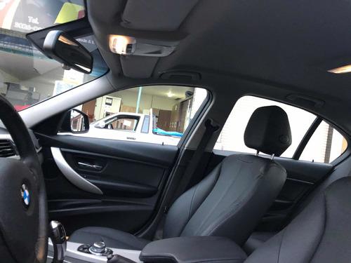 bmw serie 3 2.0 active flex aut. 4p 184 hp 2014