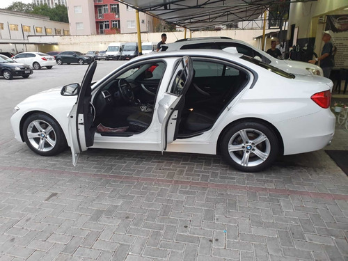 bmw serie 3 2.0 active flex aut. 4p 2015