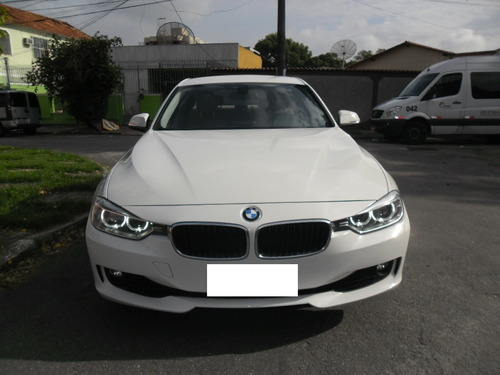 bmw serie 3 2.0 active flex aut. 4p