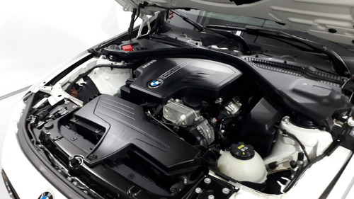bmw serie 3 2.0 active flex aut. 4p
