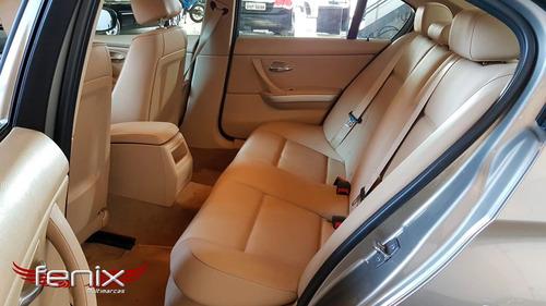 bmw serie 3 2.0 aut. - 2012