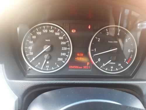 bmw serie 3 2.0 aut. 4p 156hp 2012