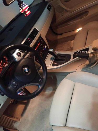 bmw serie 3 2.0 aut. 4p 2011