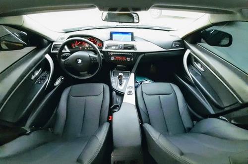 bmw serie 3 2.0 aut. 4p 245 hp 2013