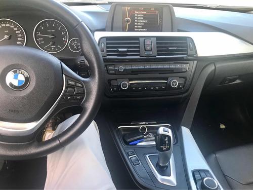 bmw serie 3 2.0 aut. 4p 245hp 2012