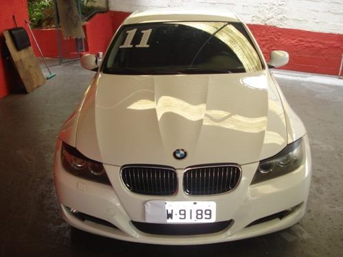 bmw serie 3 2.0 aut. 4p