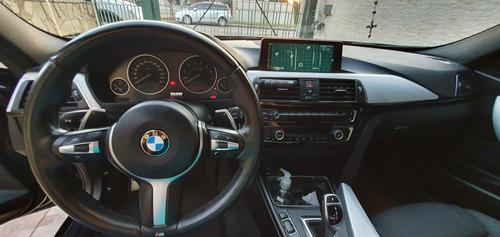 bmw serie 3 2.0 m sport active flex aut. 4p