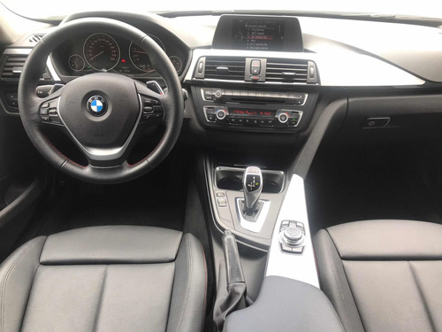 bmw serie 3 2.0 m sport gp active flex aut. 4p 2015