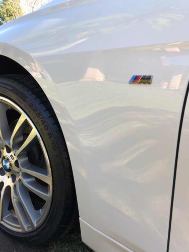 bmw serie 3 2.0 m sport gp active flex aut. 4p