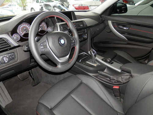 bmw serie 3 2.0 m sport plus active flex aut. 4p 184 hp
