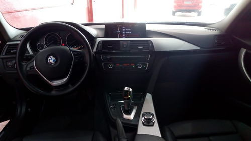 bmw serie 3 2.0 modern aut. 4p