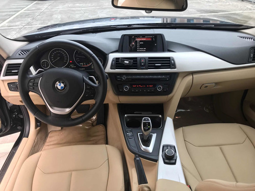 bmw serie 3 2.0 sport active flex aut. 4p 184 hp 2015