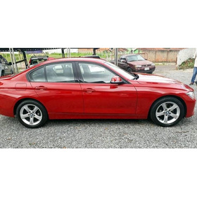 Bmw Serie 3 2.0 Sport Active Flex Aut. 4p 245hp