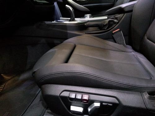 bmw serie 3 2.0 sport active flex aut. 4p