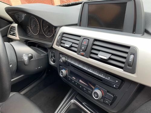 bmw serie 3 2.0 sport aut. 4p 184 hp 2013