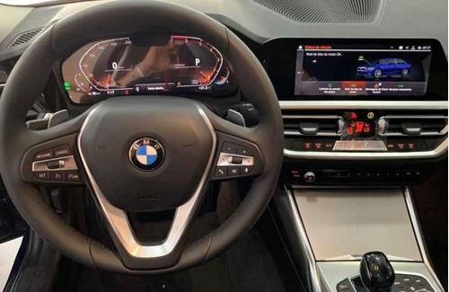 bmw serie 3 2.0 sport aut. 4p 184 hp 2020