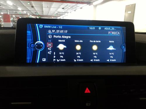 bmw serie 3 2.0 sport aut. 4p 184hp 2013