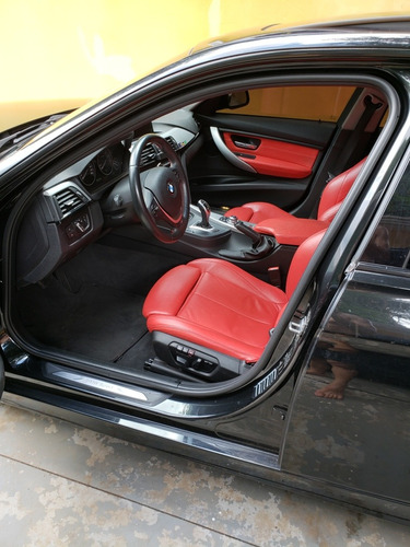 bmw serie 3 2.0 sport aut. 4p 245hp 2013