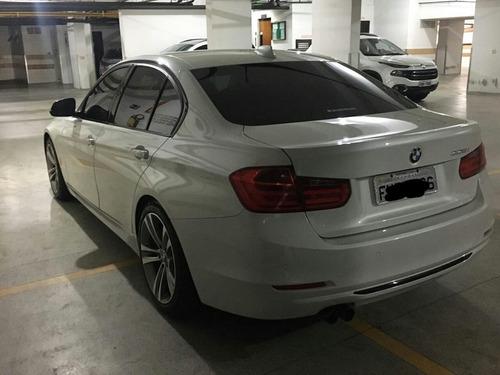 bmw serie 3 2.0 sport aut. 4p 245hp