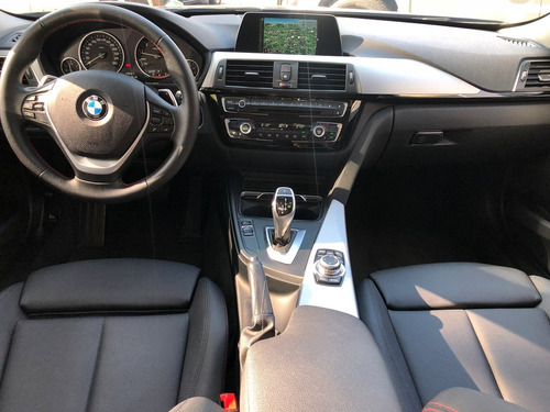 bmw serie 3 2.0 sport gp active flex aut.  184hp 2017