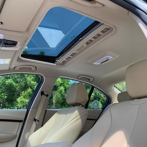 bmw serie 3 2.0 sport gp active flex aut. 4p 184 hp
