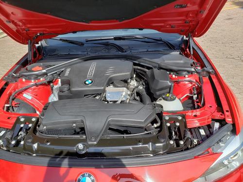 bmw serie 3 2.0 sport gp active flex aut. 4p 245hp