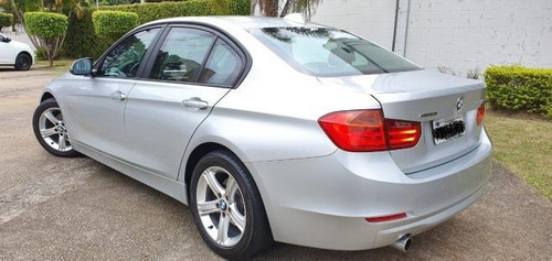 bmw serie 3 2.0 sport gp active flex aut. 4p