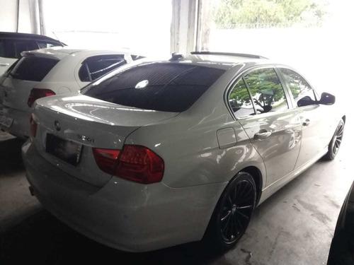 bmw serie 3 2.0 sport top aut. 2012