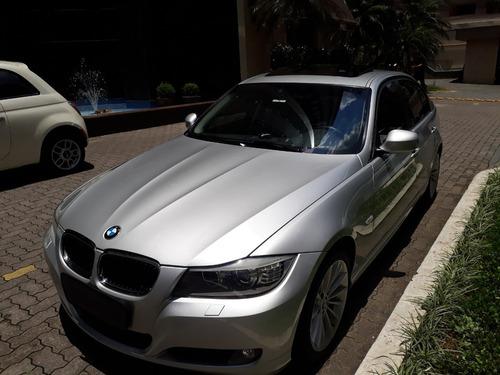 bmw serie 3 2.0 top aut. 4p 2011