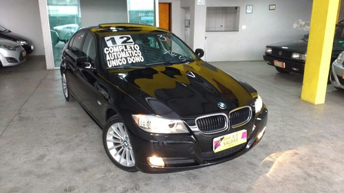 bmw serie 3 2.0 top aut. 4p 2012