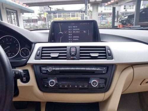 bmw serie 3 2.0 turbo