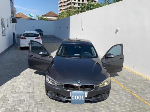bmw serie 3 2012 2.0 aut. 4p 245 hp