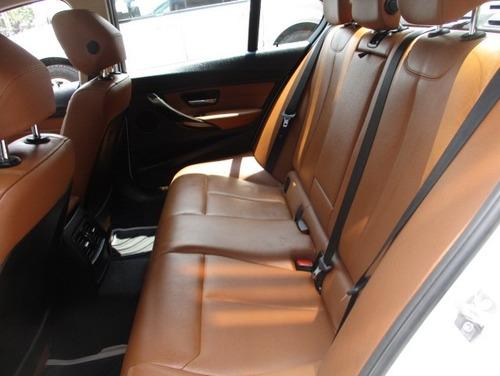 bmw serie 3 2014 328i luxury line (2.0 328i luxury line)