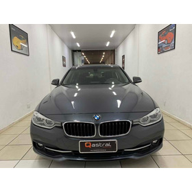 Bmw Serie 3 2017 2.0 Sport Gp Active Flex Aut. 4p 184 Hp