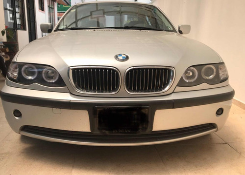 bmw serie 3 2.2 320i top line at 2004