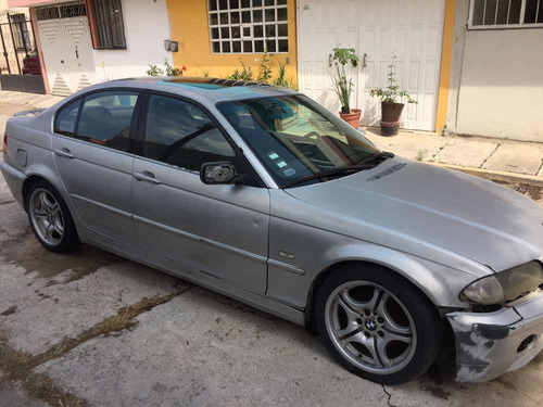 bmw serie 3 2.2 320ia top line at 2001