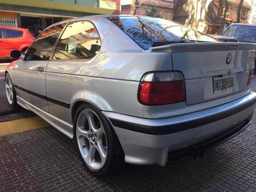 bmw serie 3 2.5 323 compact ti 1998