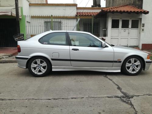 bmw serie 3 2.5 323 compact ti 1999