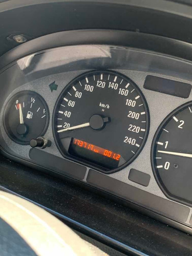 bmw serie 3 2.5 323 compact ti at 1999